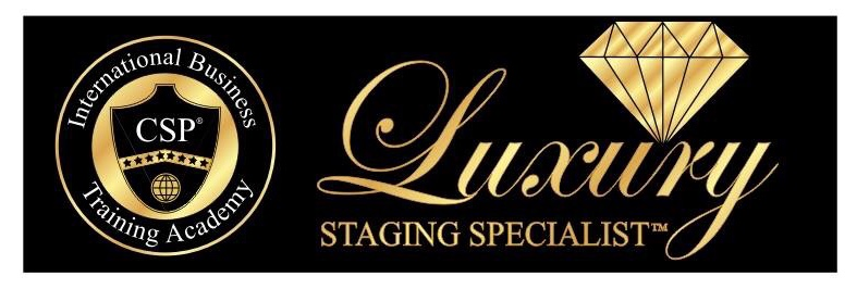 Luxury Staging Specialist